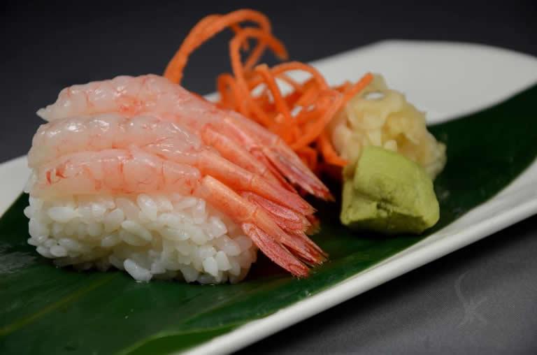 Sushi Restaurant Belfast